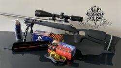 RÖSSLER Titan 6 Target Light Soft Touch .308 Winchester KOMPLETTANGEBOT