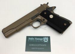 Colt 1911 FDE
