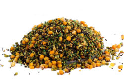 Atzi Bait Gekochter Partikel Mix, Amur, 5kg / 10kg