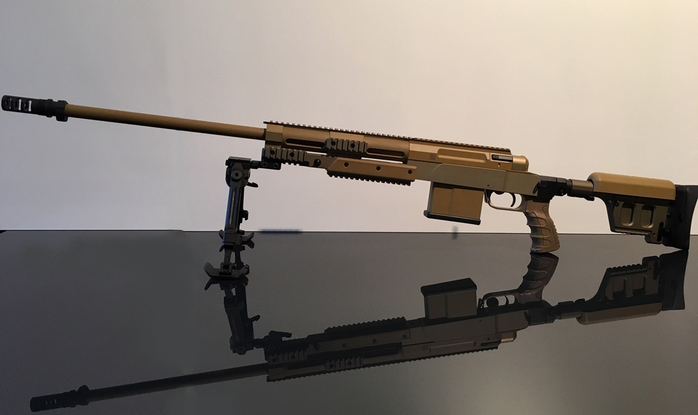 Haenel RS9