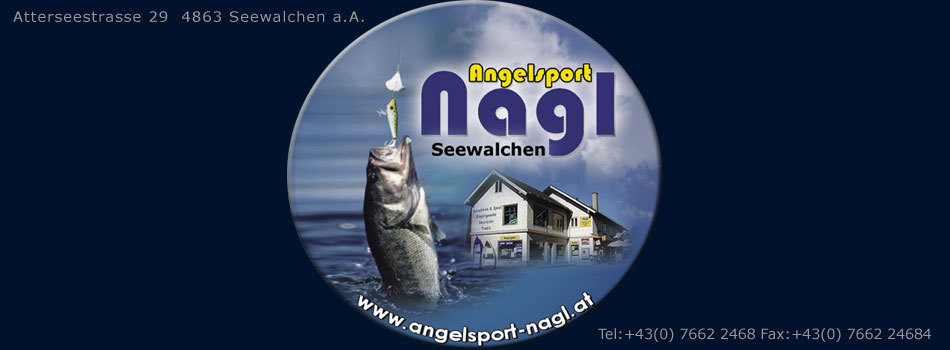 Angelsport Nagl