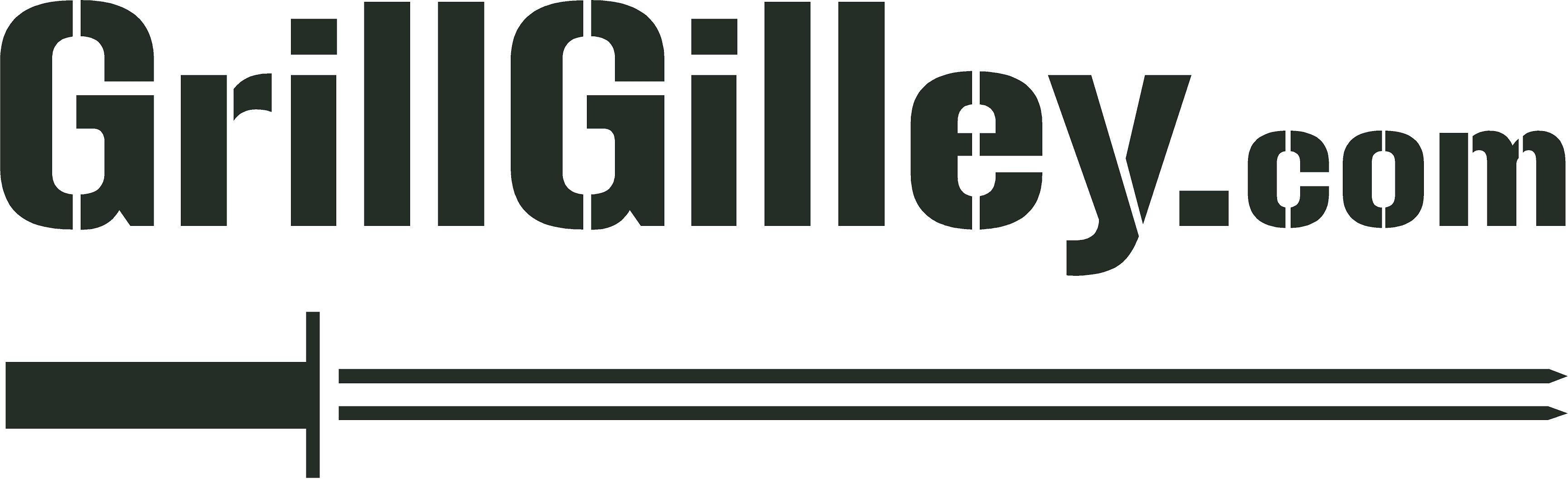GrillGilley - Vertikalgriller